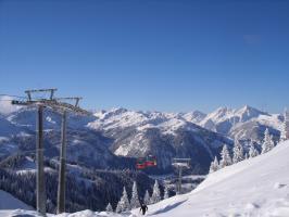Skitag Füssener Jöchle