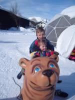 Ice AGE Kinderland