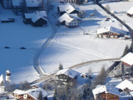 Top Lage Landhaus Christina in Tannheim