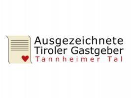 Ausgezeichnete Tiroler Gastgeber