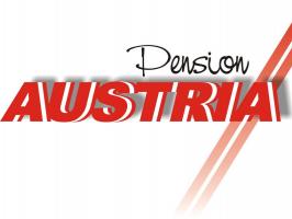 Logo Pension Austria