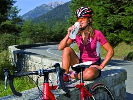 Rennradfahren im Tannheimer Tal