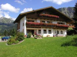 Haus Ebentheuer