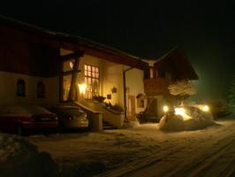 """Vorweihnacht in den Bergen 7-Tagespauschale Nr. 3 """"Rot Flüh"""" - ca. 56 m²"""