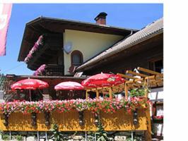 Frühstücks-Pension - Tirolerhof