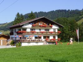 Appartment St. Leonhard
