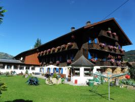 Pension Obermühle