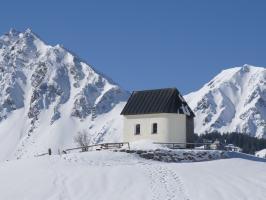Rochus Kapelle Obere Halde