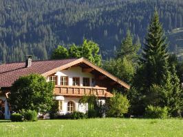 Landhaus Christina in Tannheim