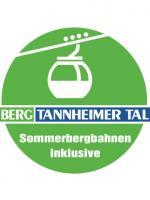 Sommerbergbahnen inklusive