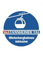 Winterbergbahnen inklusive