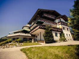 Berggasthof Zugspitzblick