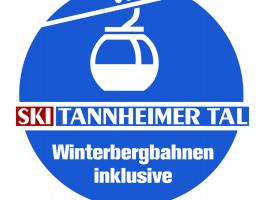 Winterbergbahn inkl
