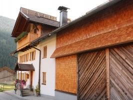 Ferienhaus Ried