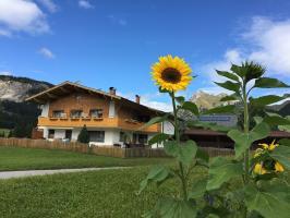 """Sommerurlaub 14 Tage Special - Ferienwohnung """"Wiesenruh"""""""