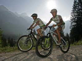 Fahrrad- & Rennradfahren